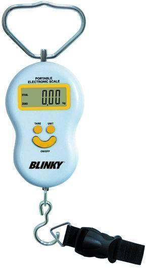 Bilance Appendibili   Mod.Billy Kg-Lb-Tj_Cod. 9595410_Blinky