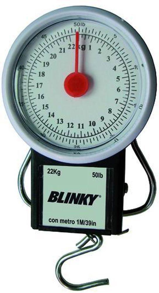 Bilance A Molla   Molly C/Flessometro_Cod. 9595405_Blinky