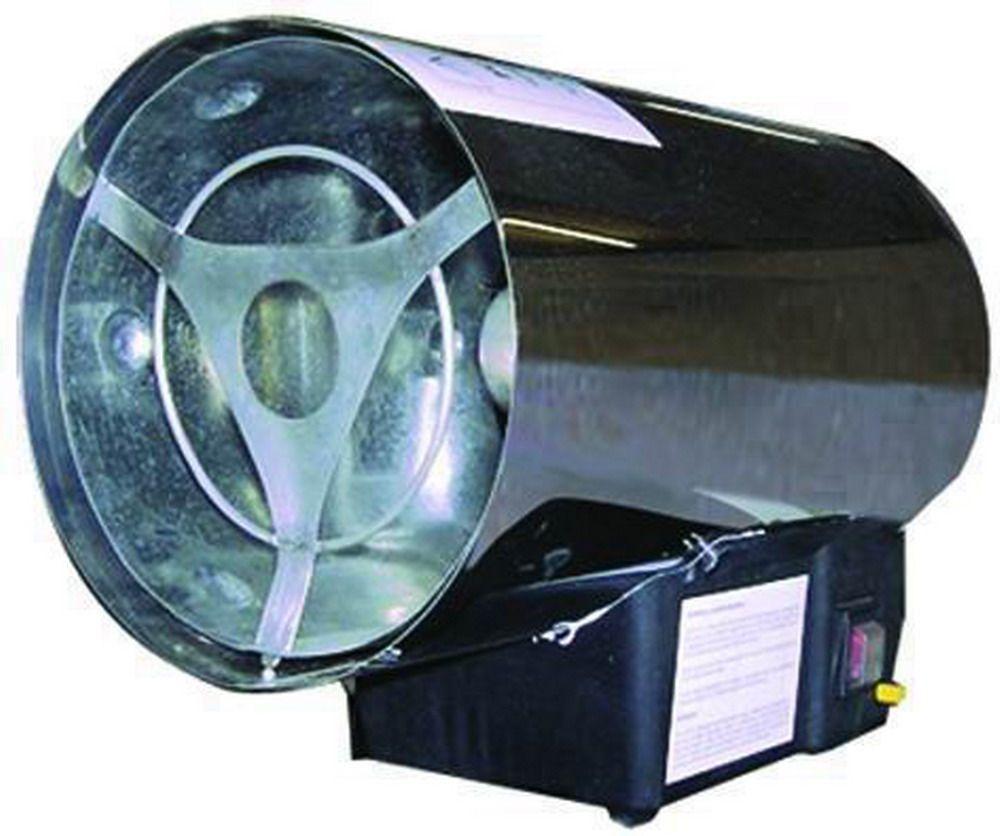 Generatori Aria Calda17M Blp_Cod. 9792520_Vuemme