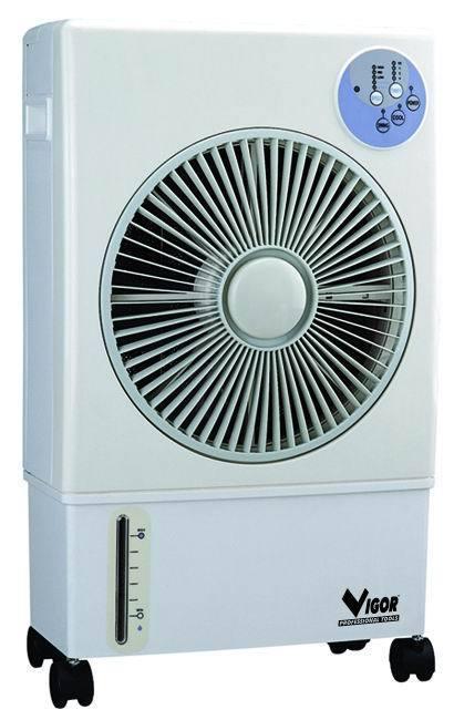 Refrigeratori   Ad Acqua_Cod. 9926210_Vigor