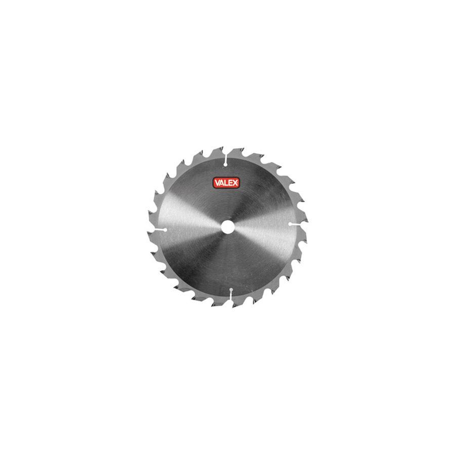 Lama Per Taglio Legno 190/20Mm Z24 Cod.1452773 - Valex