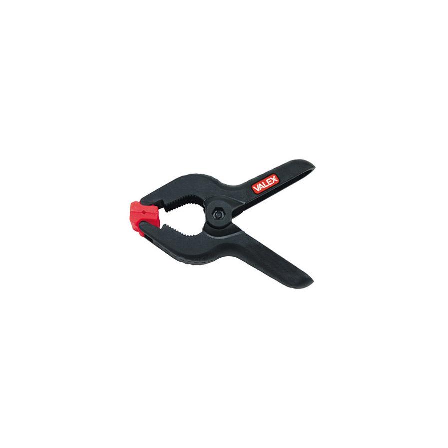 Morsetto A Molla 3Pollici Set 4Pz Cod.1454562 - Valex