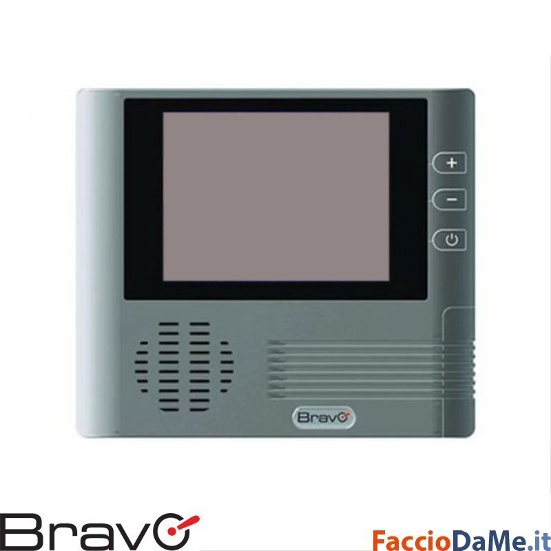 Occhihello Cod.92902902 - Bravo