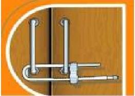 Blocca Antine Cod.E0974006 - Nespoli