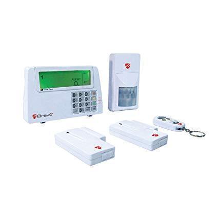 Allarme Wireless Scudo Cod.92902930 - Bravo