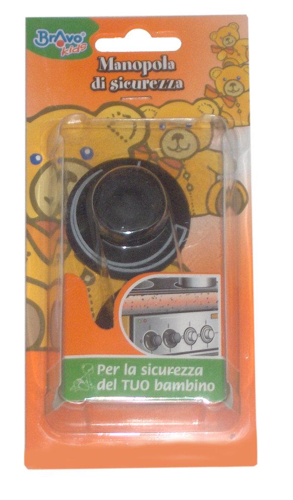 Manopola Di Sicurezza Cod.E0974021 - Nespoli