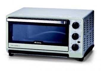 Forno Bon Cuisine 21Lt Silver_Cod. 972_Ariete