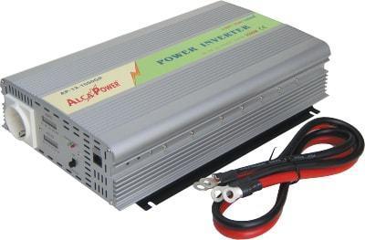Inverter 220Vca 2000W Cod.33800254 - La Fayette