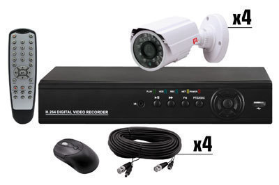 TVCC  MVS-KIT EASY - HD