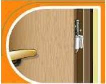 Chiusura Di Sicurezza 2 Pz Cod.E0974008 - Nespoli