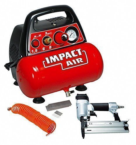 Compressore Woodmasterkit Cod.8213795MKR005 - Nuair