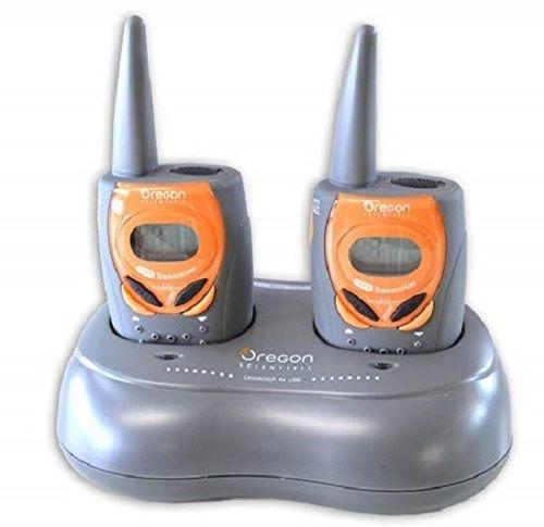 Ricetrasmittenti 3/5 Base Con Batterie Cod.TP329
