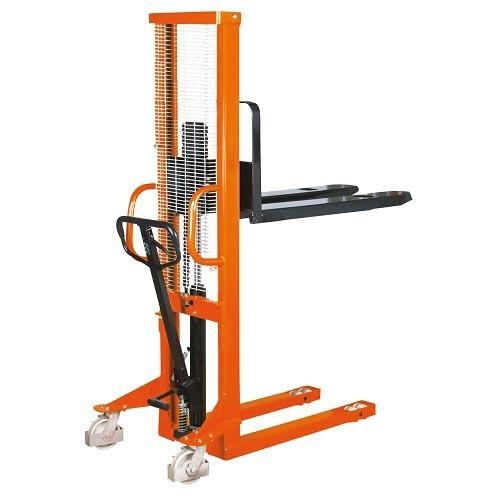 Carrello Elevatore Modello GHHW 1000 - Portata 1 T - Altezza Di Sollevamento 1600 Mm