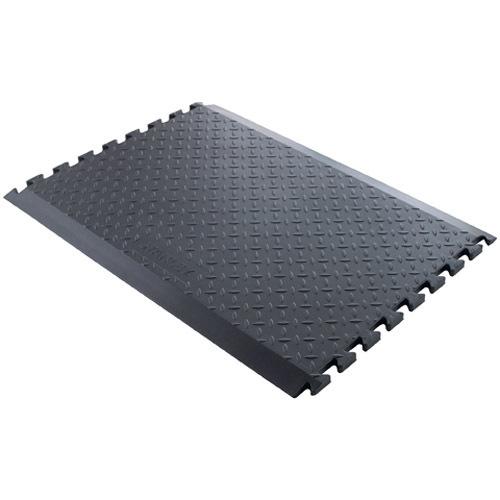 Tappetino Anti-Fatica Componibile Pezzo Intermedio Lungo 61x84x1,5 Cm