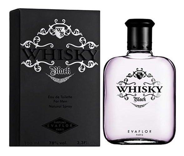 Men Black Edt 100 Ml_Cod. 9030686_Whisky