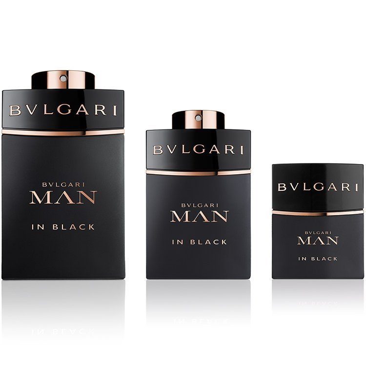 Man In Black Edp 60 Ml  Cod.9030314 - Bulgari