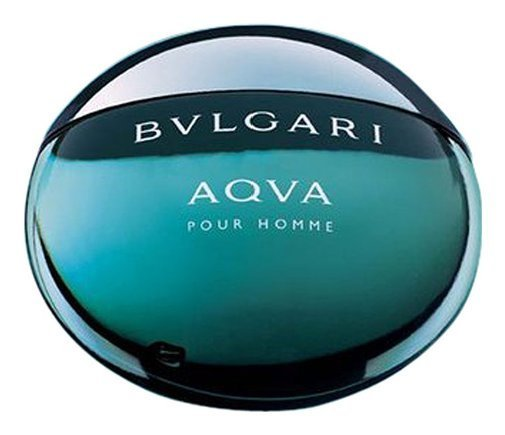 Aqua Pour Homme Edt 50 Ml Cod.9030307 - Bulgari