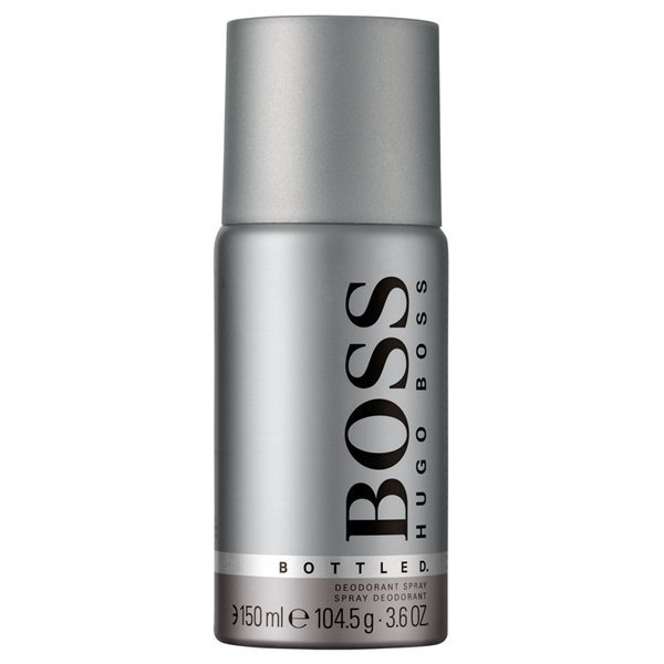 Bottled Deo Spray 150 Ml  Cod.9029923 - Hugo Boss