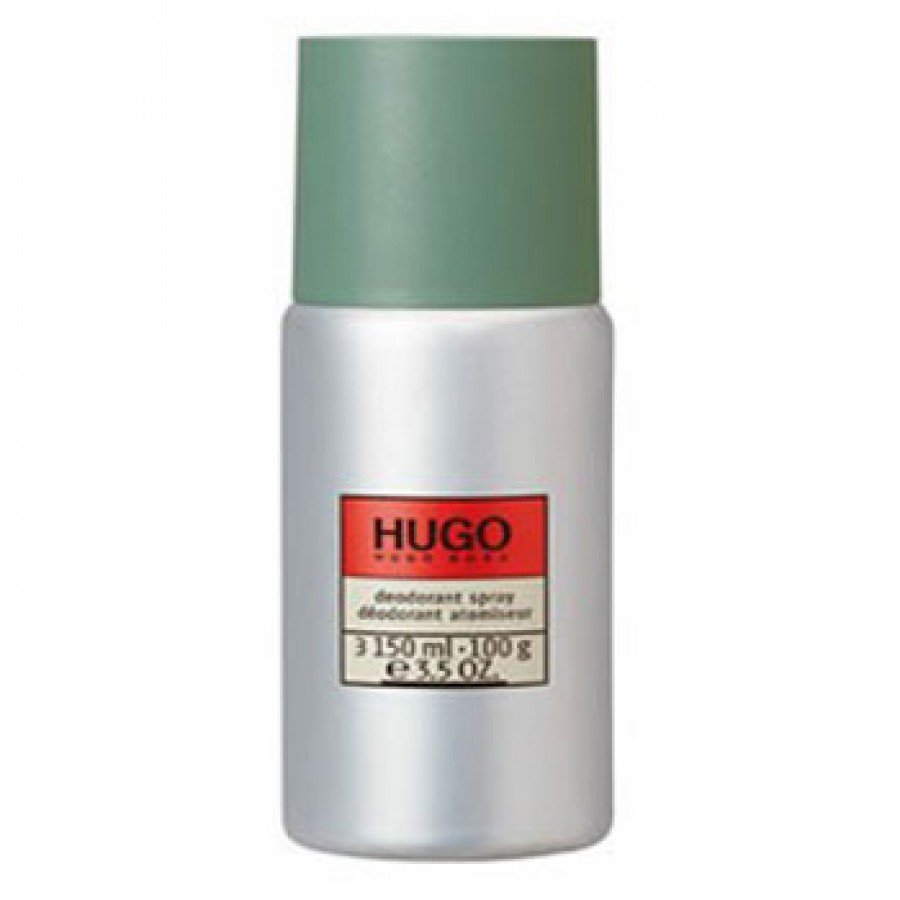 Hugo Man Deo Spray 150 Ml  Cod.9029925 - Hugo Boss