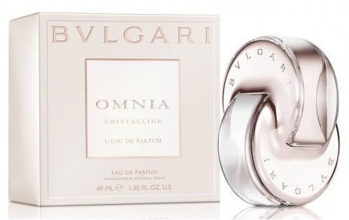 Omnia Crystalline Edp 40 Ml  Cod.9030278 - Bulgari