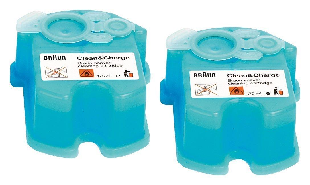 Crema Rasoio CCR 2 CLEAN&RENEW  Cod.9029552 - Braun