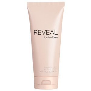 Reveal Shower Gel 200 Ml Cod.9029741 - Calvin Klein
