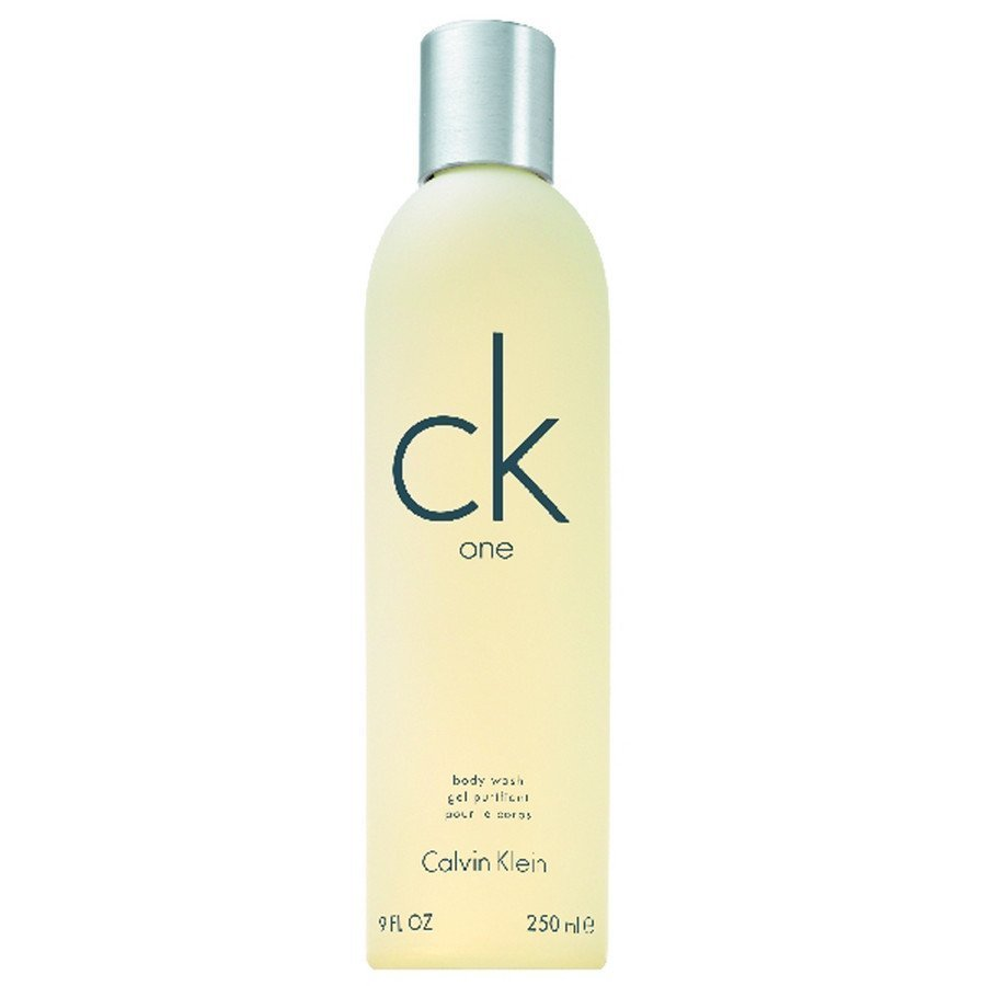 Ckone Shower Gel 250 Ml  Cod.9029742 - Calvin Klein