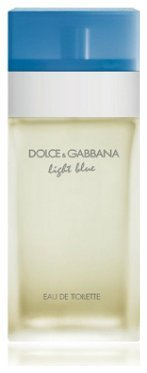 Light blue edt 25 ml  Cod.9029783 - Dolce & Gabbana