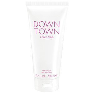 Downtown Shower Gel 200 Ml Cod.9029720 - Calvin Klein