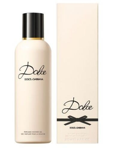Dolce shower gel 200 ml  Cod.9029773 - Dolce & Gabbana
