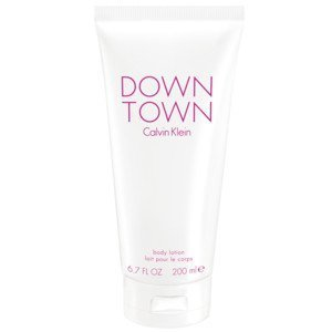 Downtown Body Lotion 200 Ml  Cod.9029705 - Calvin Klein