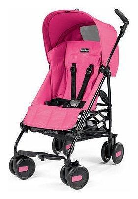 Passeggino Pliko Mini. Mod pink Cod.9029279 - Peg Perego