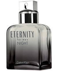 Eternity Night Men Edt 100 Ml  Cod.9029709 - Calvin Klein