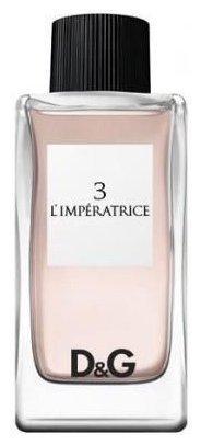 3 l'imperatrice edt 100 ml  Cod.9029781 - Dolce & Gabbana