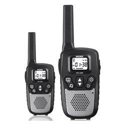 Ricetrasmittente Coppia FX-390 PMR446 Cod.9029683 -  Brondi