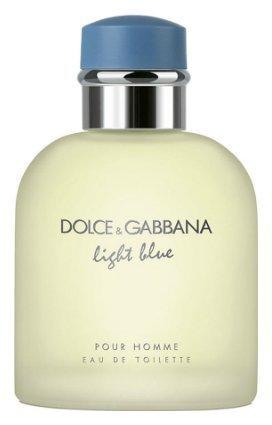 Light blue pour homme edt 75 ml  Cod.9029788 - Dolce & Gabbana