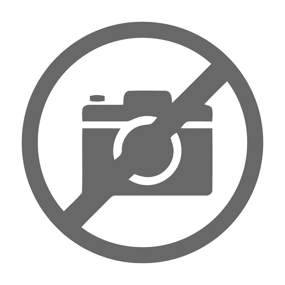 Plancha Single Duegas Inox Modello 4044/M