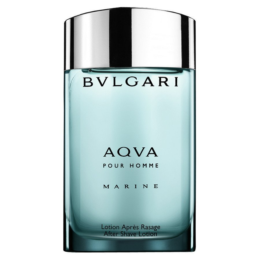 Aqua Homme Marine After Shave Lotion 100 Ml Cod.9030293 - Bulgari