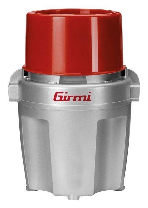 Tritatutto TR20 500 W di colore Rosso, Argento Cod.9030867 - Girmi