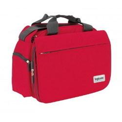 Borsa Inglesina Borsa My baby bag Rossa mod AX90D0RED