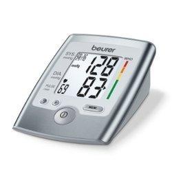 Misuratore Pressione Da braccio BM 35 - 654.02  Cod.9029500 - Beurer
