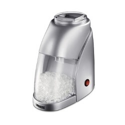 Tritaghiaccio Silver Ice Crusher 282984 55 W  Cod.9030178 - Princess