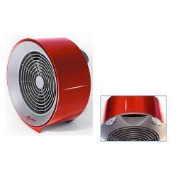 Termoventilatore Tondo Rosso AR 445 2000 W Rosso  Cod.9029330 - Ardes