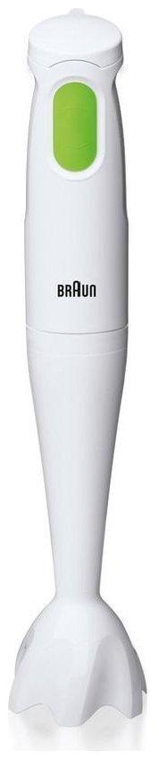Frullatore ad immersione MQ 100 450 W 1 velocità  Cod.9029597 - Braun