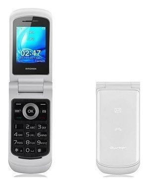 Cellulare Oyster S Doppia Sim - Litio 10273691 _Cod. 9029690_Brondi
