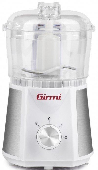 Tritatutto TR0500 250 W di colore Argento, Bianco Cod.9029904 - Girmi