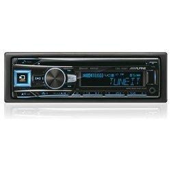 Autoradio CDE-193BT Riproduzione Diretta USB BT - MP3 Cod.9030725 - Alpine