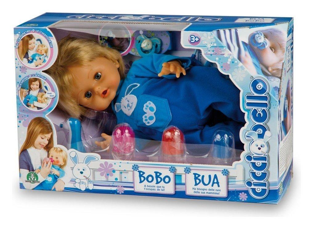 Bambola Giochi Preziosi Bua Cicciobello 5639 Da 3 a 10 Anni