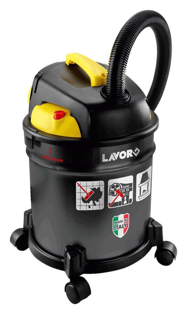 Bidone Aspiratutto Lavor Freddy 4 in 1 filtro Filtro a cartuccia lavabile