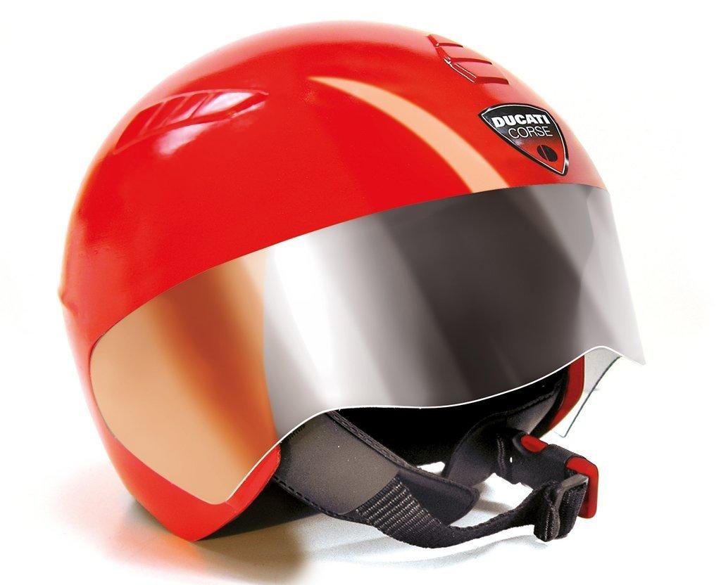 Giochi Sportivi Casco Peg Perego Ducati Monster casco CS0703